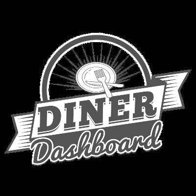Diner Dashboard Logo